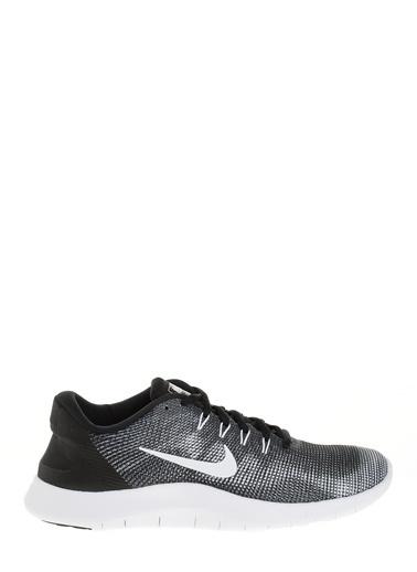 Nike Flex 2018 Rn Siyah